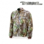 Shimano Tribal Fleece Fishing Jacket (SHTRFLEECEJ )