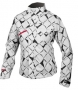 Куртка Женская Jackets WOMEN Trax Allover Bright White