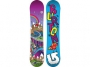 СНОУБОРД ДЕТ Burton CHICKLET 125 NO COLOR 125