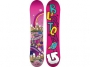 СНОУБОРД ДЕТ Burton CHICKLET 110 NO COLOR 110